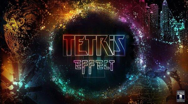 Sony показала фанатам новый «космический» Tetris