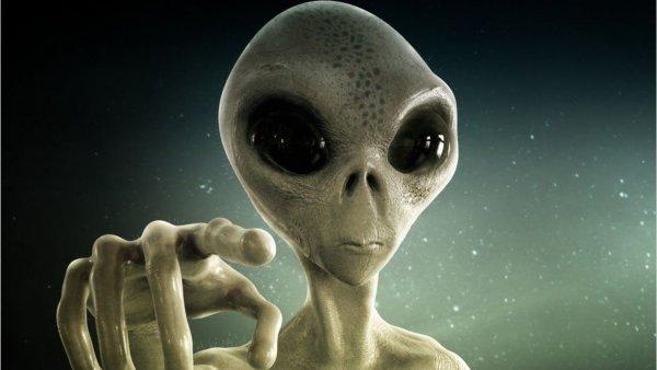 Ученый: Изменение климата убило пришельцев и погубит человечество