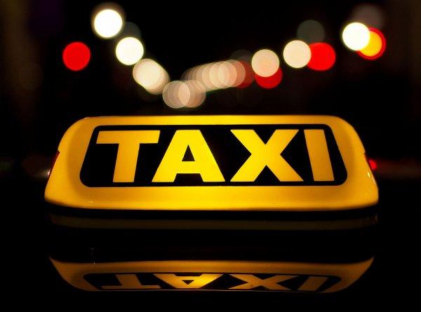 Uber разработал систему для оценки трезвости пассажиров
