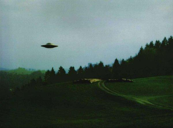 Британское графство Глостершир уфологи признали лучшим местом для НЛО