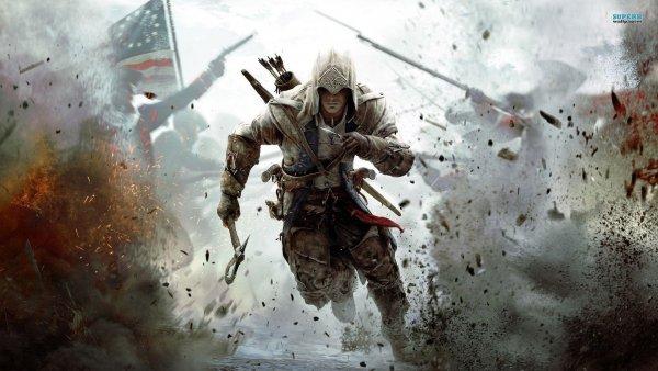 В интернете появились первые картинки игры Assassin's Creed Odyssey