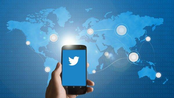 Портал Downdetector не зафиксировал серьезных сбоев в Twitter