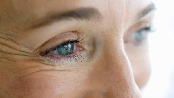 Ученые: Искренними являются люди с морщинками вокруг глаз