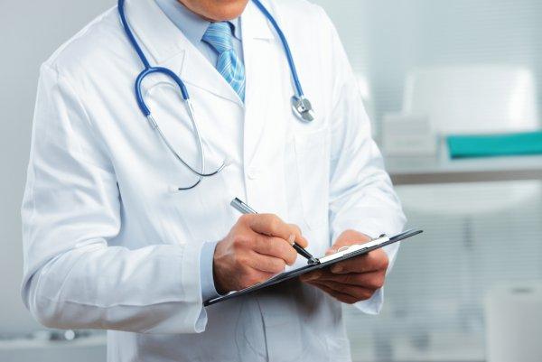 Ученые: Гипертония может повредить мозг и вызвать слабоумие