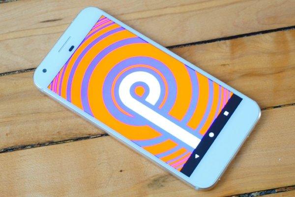 В Сеть «слили» информацию о новой полезной функции Android P