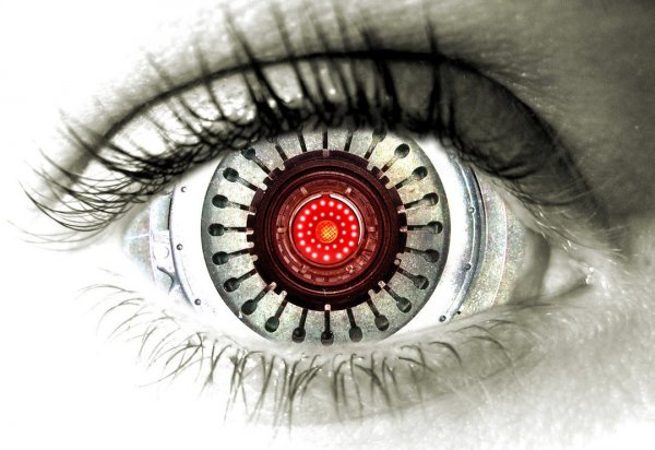 Специалисты рассказали, как искусственный интеллект будет следить за взглядом человека