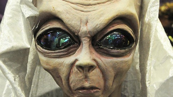 Ученый при помощи ДНК заманит пришельцев на Землю