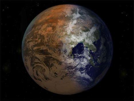 Ученые объявили, сколько понадобится людей для колонизации новой планеты