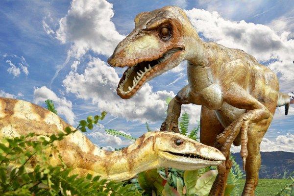 Ученые: Динозавры вновь появятся на Земле