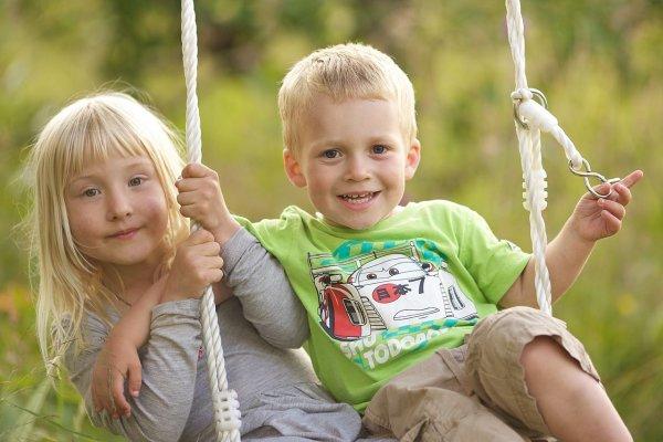 Детские травмы способствуют развитию мозга