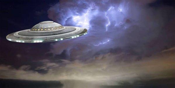 Уфологи: Четыре НЛО атаковали штат Северная Каролина прошлой ночью