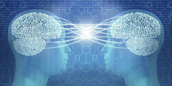 Ученые: В ближайшие десятилетия человечество научится телепатии