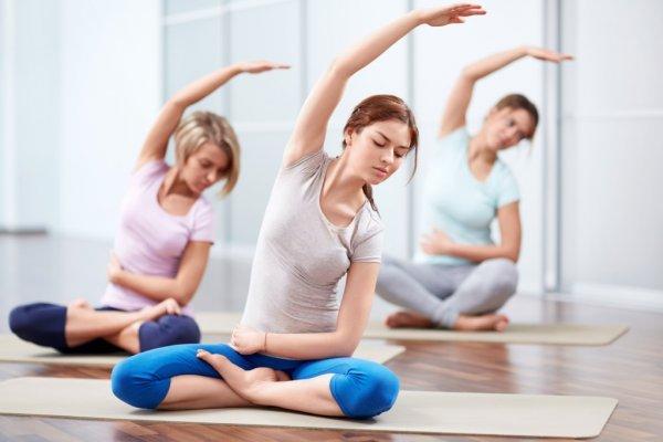 Ученые: Медитация и йога негативно влияют на человека