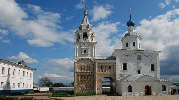 Археологи определили, кто строил церкви Андрея Боголюбского