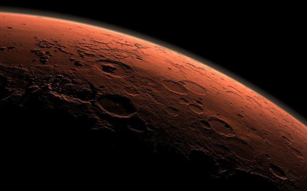 Уфологи: Инопланетяне не дадут освоить Марс
