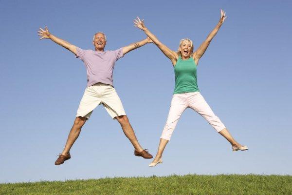 Долгая жизнь и активная старость: Ученые раскрыли главный секрет долгожителей