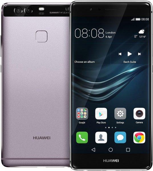 Фото смартфона Huawei Mate 20 «слили» в Сеть