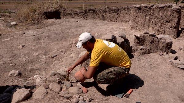 Археологи воссоздадут фестиваль Вудсток, что прошел 50 лет назад
