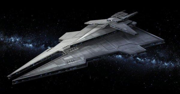 Космические корабли из «Звездных войн» оказались неспособны летать