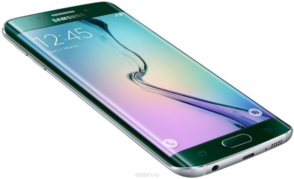 Samsung запатентовал оригинальный дизайн смартфона с двумя дисплеями