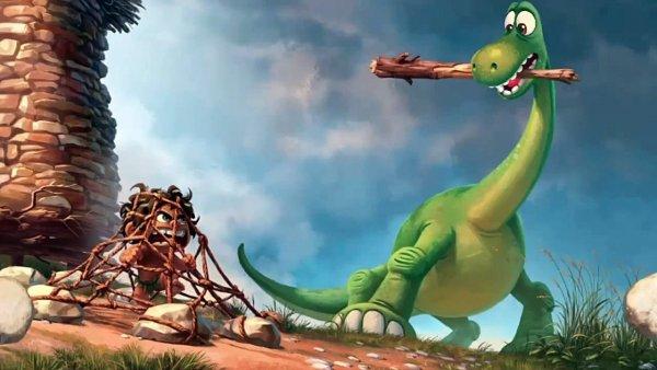 Ученые: динозавров можно создать, но с ними невозможно жить
