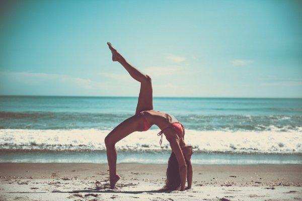 Ученые: Йога повышает самооценку людей