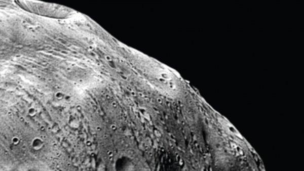 Уфологи заподозрили NASA в контроле инопланетян на Фобосе