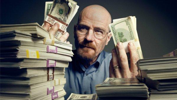 Ученые доказали «чудодейственные» свойства денег