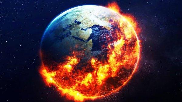 Научные эксперты составили «примерный план» Конца света