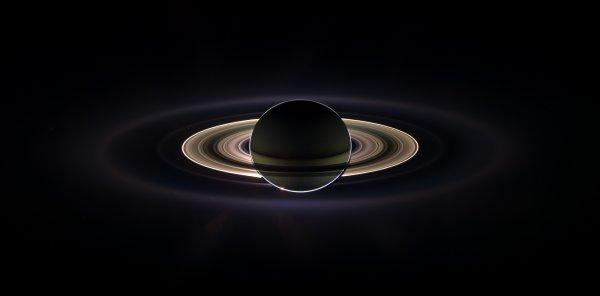 Назван день наблюдения за «противостоянием» Сатурна и Солнца