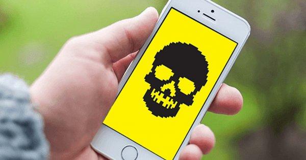 Эксперты: Хакеры атаковали батареи телефонов