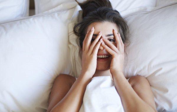 Сексологи ответили на «горячие» вопросы про успешность интимной жизни