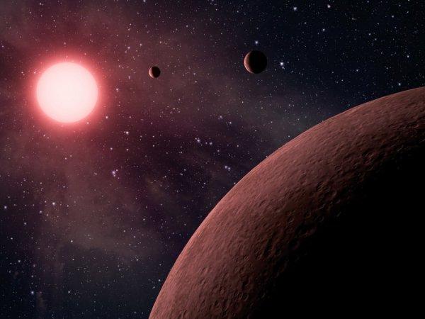 Ученые свяжут Землю и далекие звезды с помощью электронной музыки