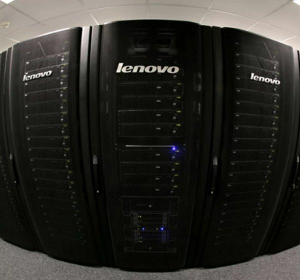 Lenovo стала крупнейшим производителем суперкомпьютеров в мире