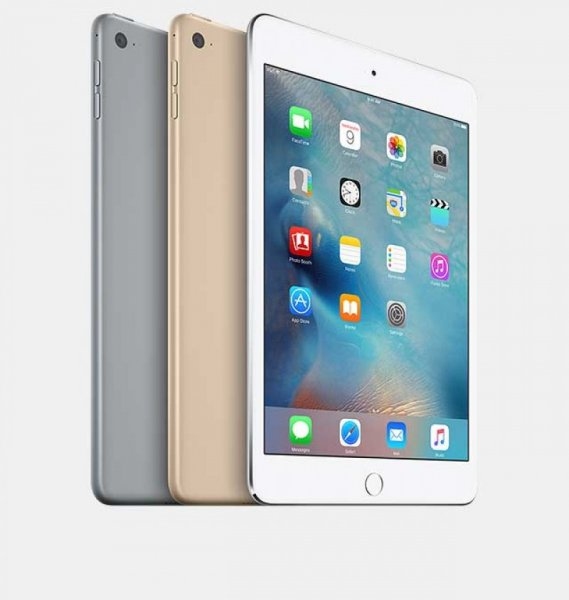 Планшеты Apple