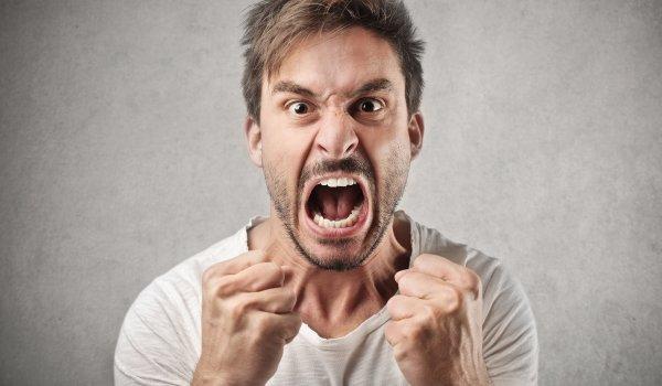 Ученые определили силу человека по его агрессивным возгласам