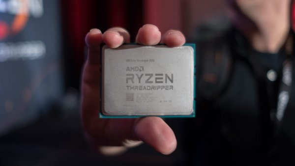 AMD бесплатно меняет процессоры Intel на более дорогие и мощные Ryzen