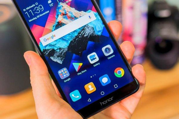 Huawei рассказала, какие телефоны обновятся до Android Oreo