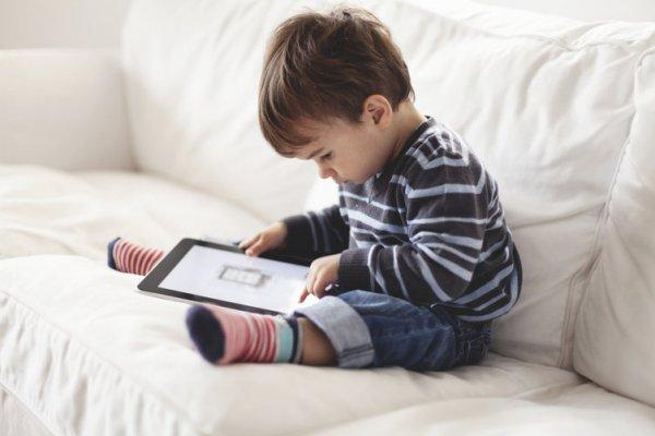 Amazon выпустила бюджетный планшет для детей за 200$