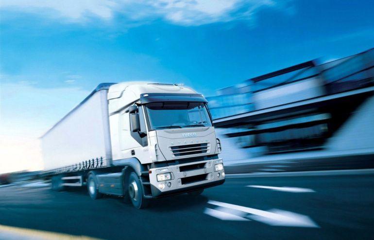 Транспортировка грузов с помощью «АТИ грузоперевозки»
