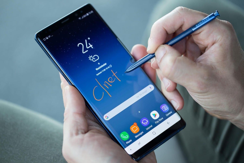 Безрамочные телефоны - ноу-хау от ведущих  производителей