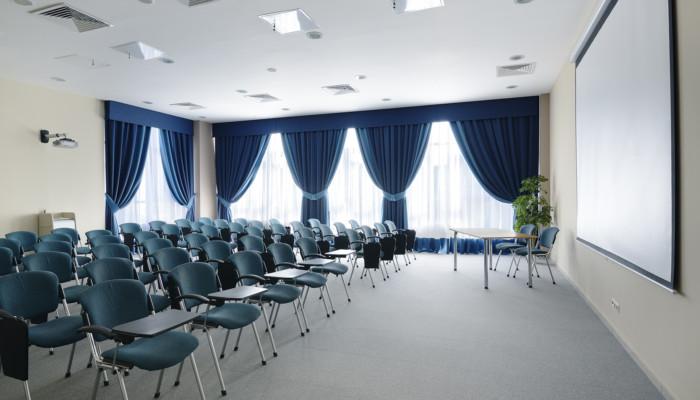 Профессиональное оборудование конференц-залов