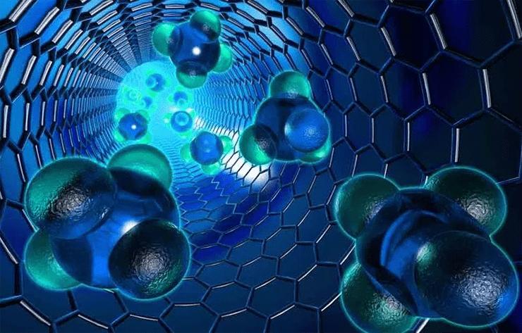 Нанотехнологии в экранировании