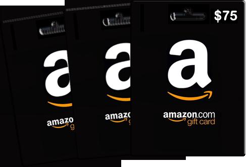 Гифты и карты оплаты PSN, Амазон и Ebay