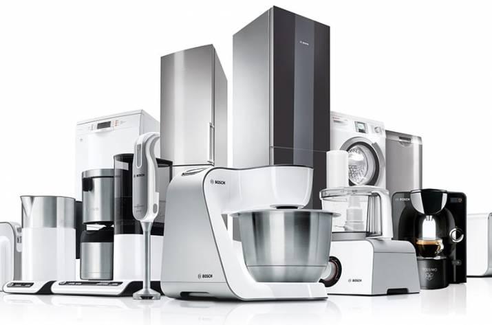 Бытовая техника для удобства и стиля вашей кухни