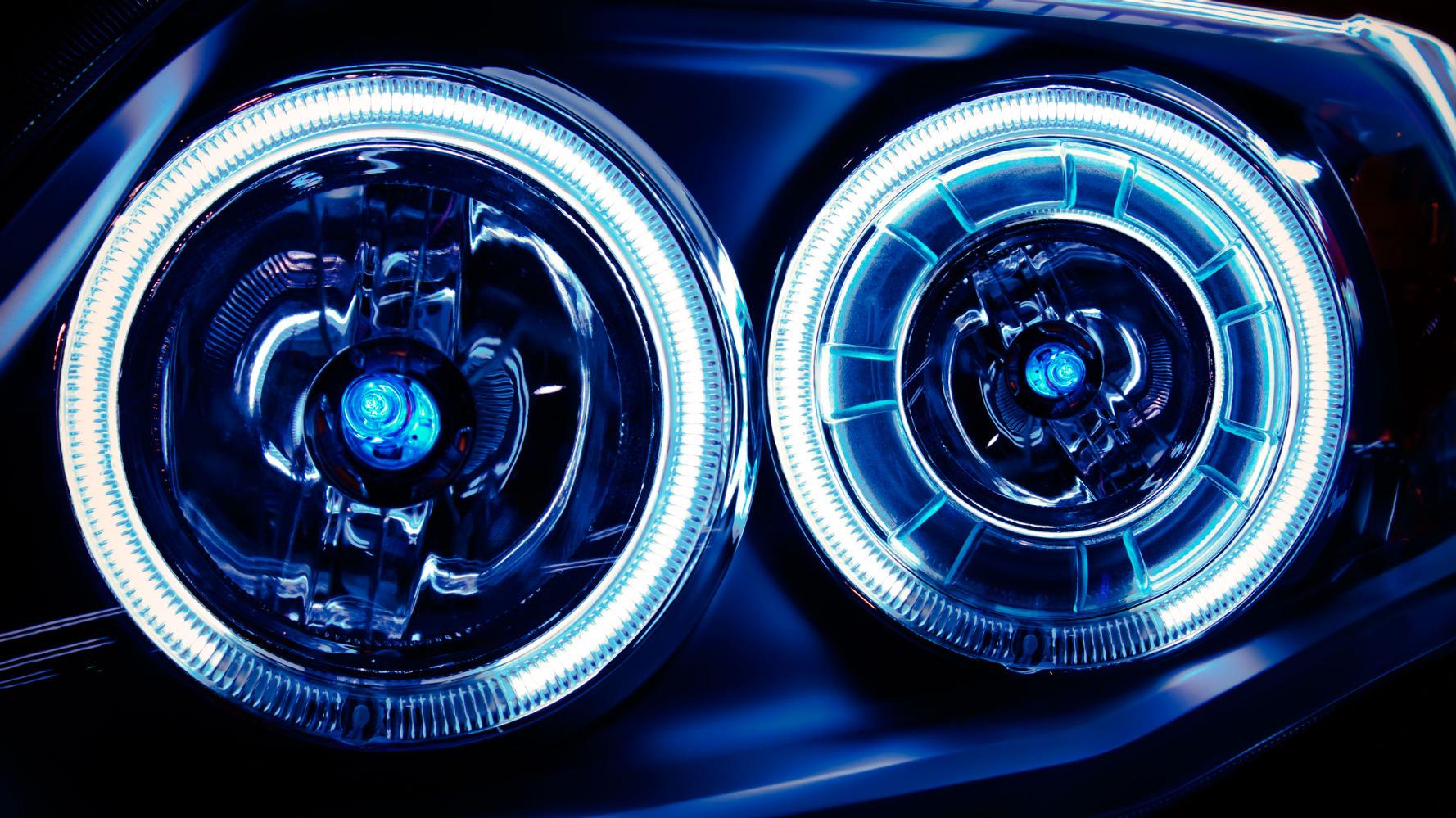 Качественный ремонт светодиодных фар для вашего авто