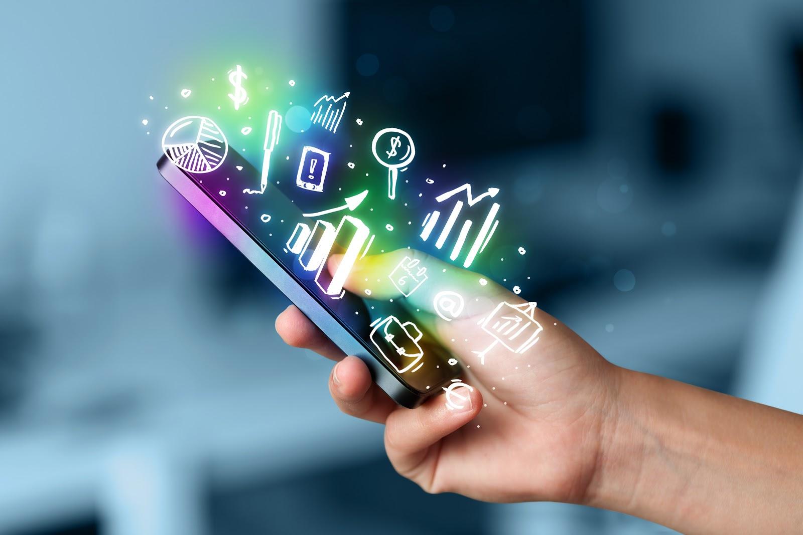 Блог о технике с новостями смартфонов