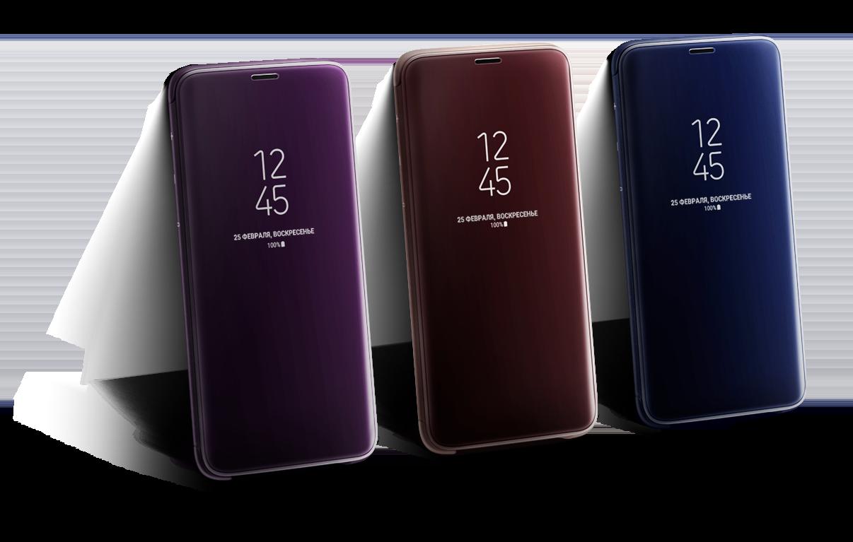 Защитный чехол для Samsung Galaxy s9