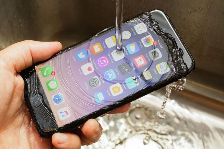 Всё интересное для любителей iPhone