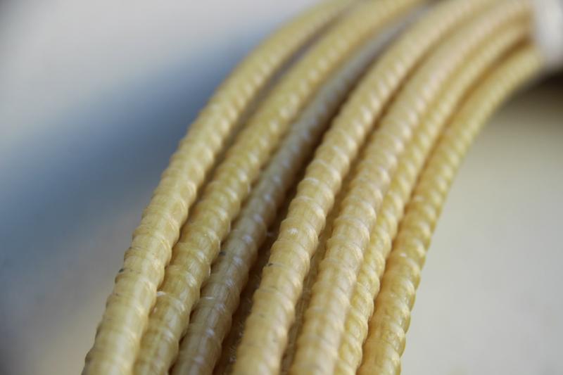 Стеклопластиковая – замена стальной арматуре